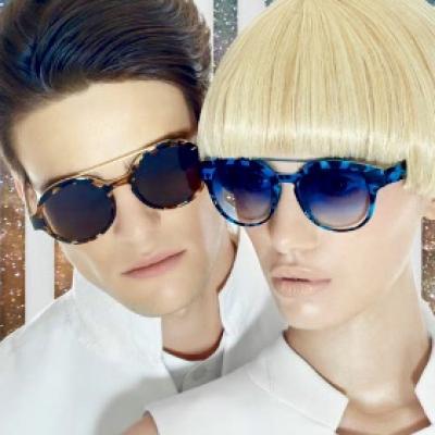 italia independent lunette de soleil